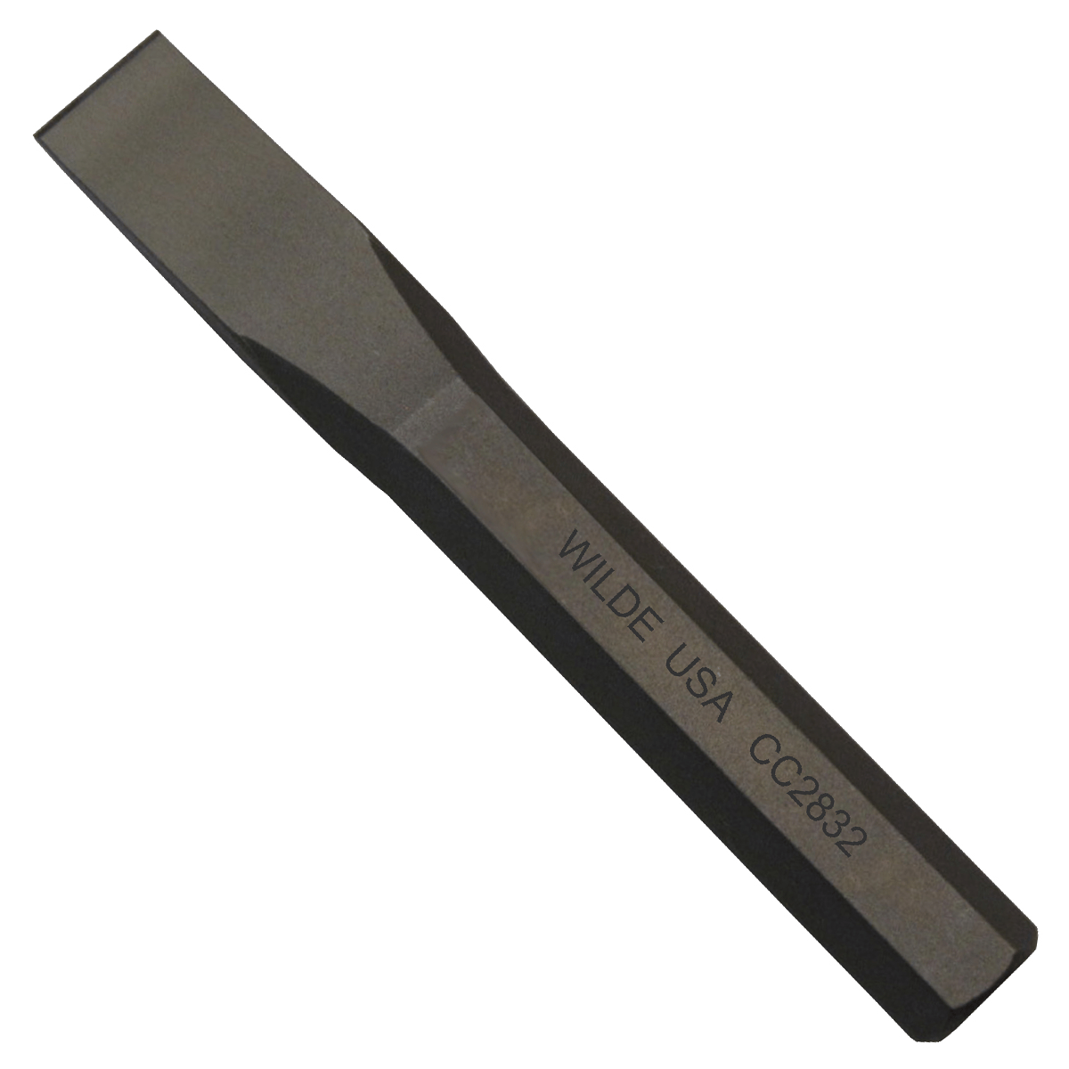 Cold Chisel 7/8″ Cut | Wilde Tool