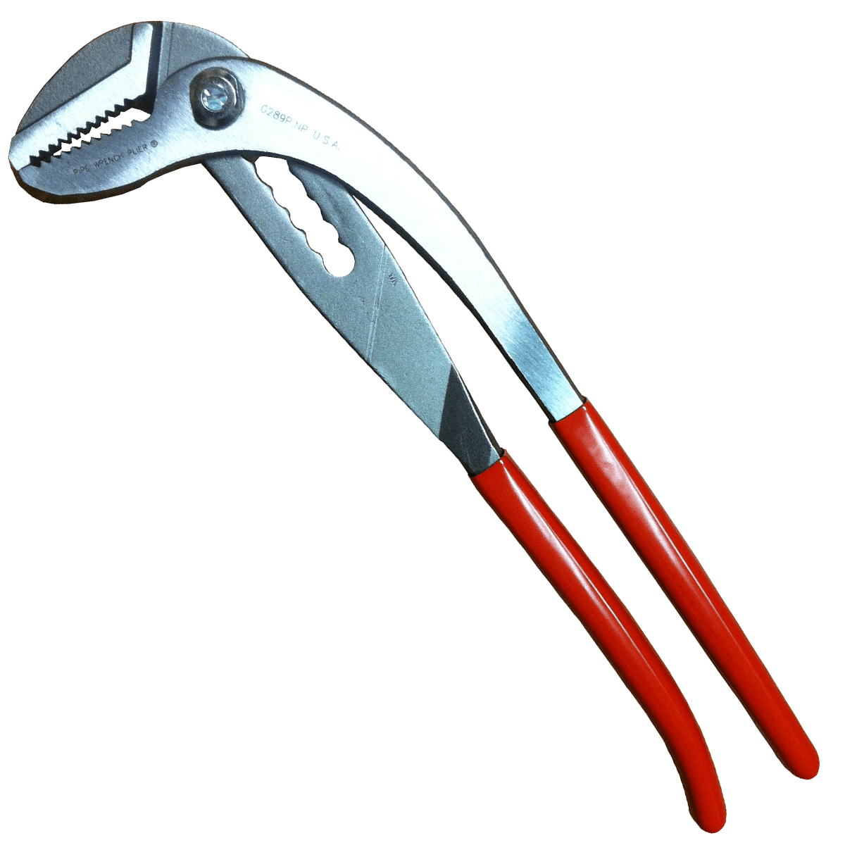 12 3 4 pipe wrench pliers g289p wilde tool