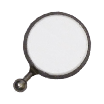 18-telescopic-inspection-mirror-replacement-glass