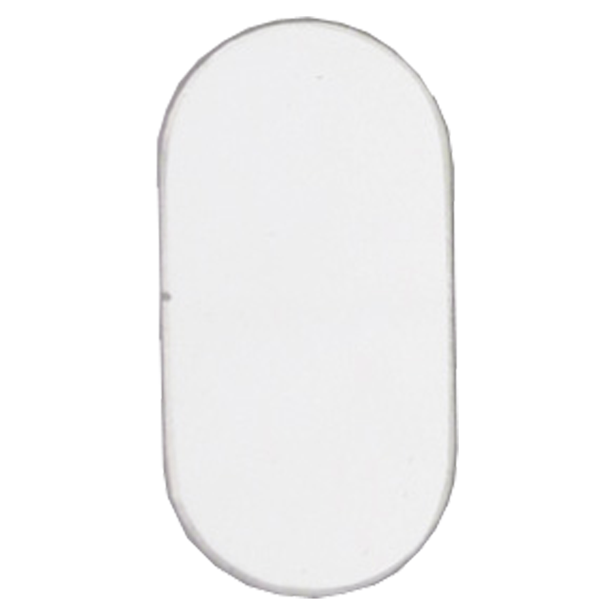 8 1 2 inspection mirror replacement glass 157 1 for Mirror replacement