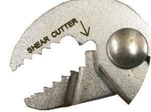 Shear Cutter